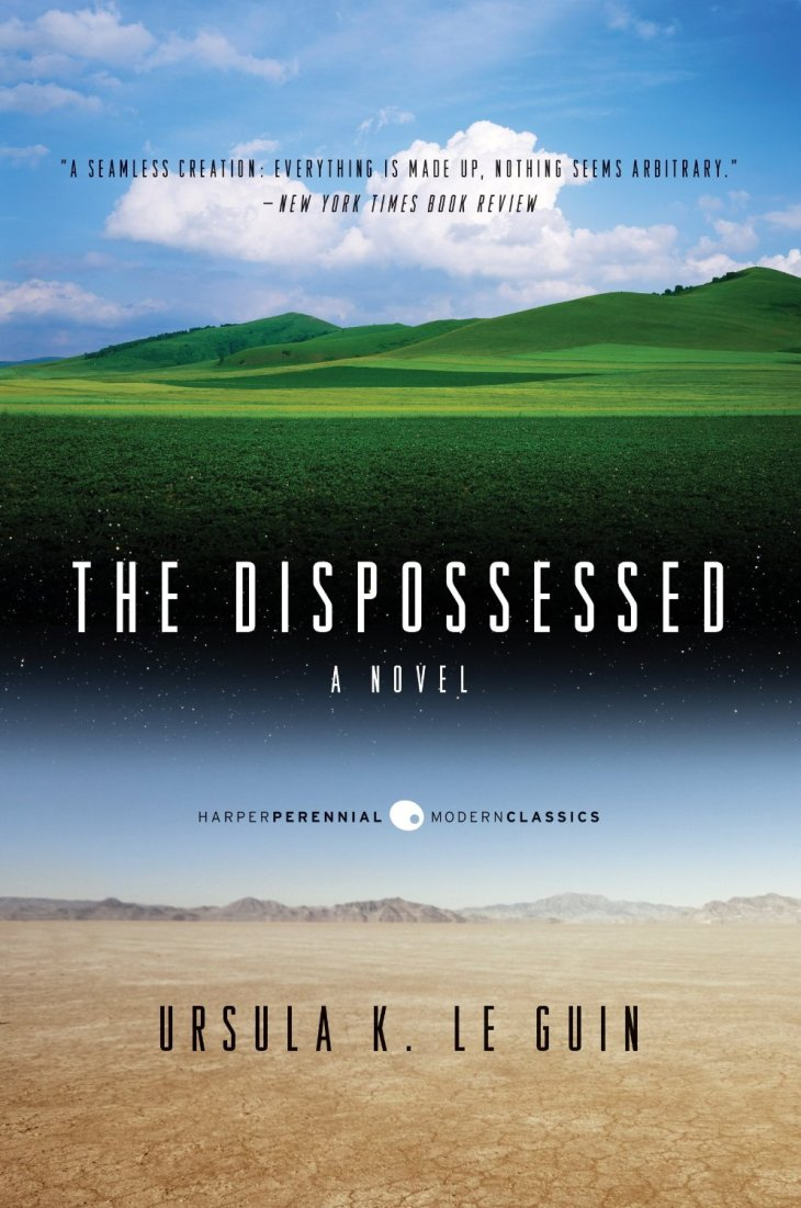 dispossesed