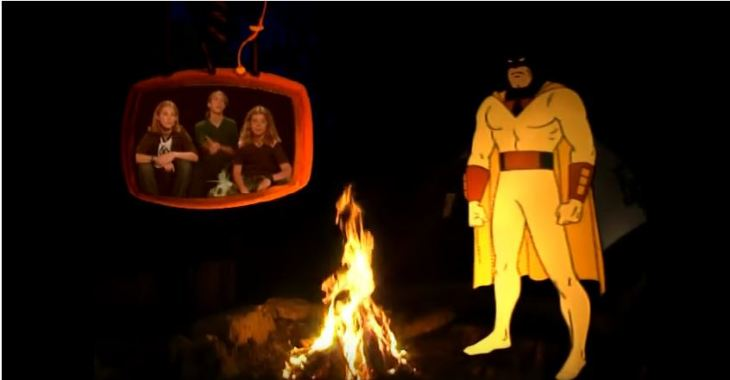 space ghost hanson