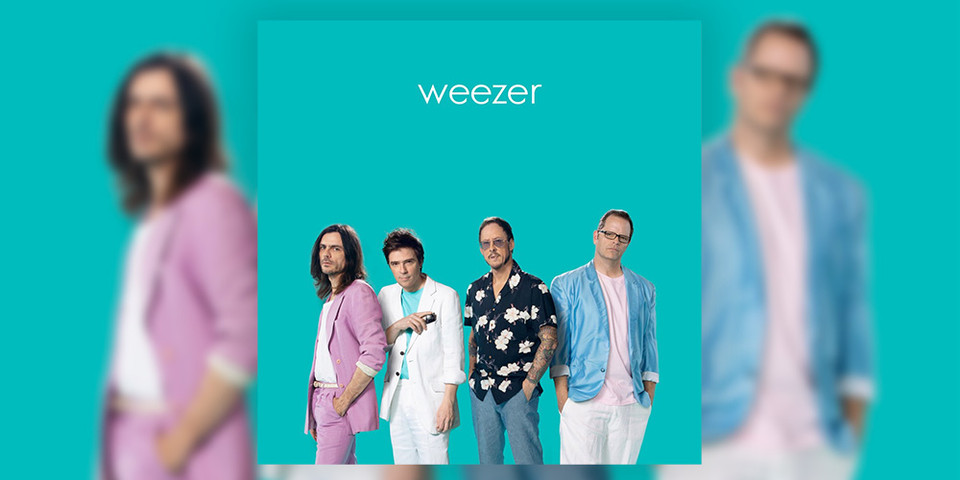 Track-By-Track Review: Weezer – The Teal Album – The